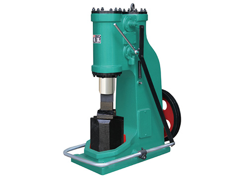 C41-20kg separate pneumatic forging hammer