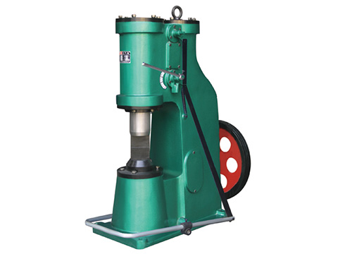C41-40kg single air hammer forging