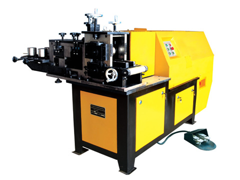 EL-DL100B cold rolling embossing machine