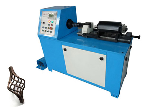 EL-DN25E basket making machines
