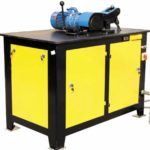Automatic Hydraulic Rolling Coil Machine