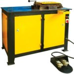 Electric Make Coil Machine for Metal Craft