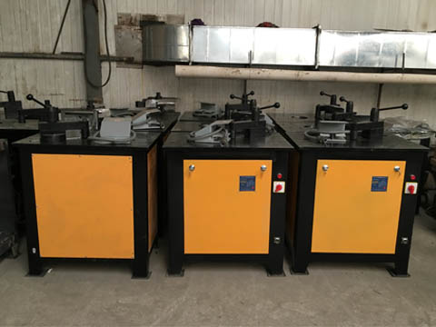 Wrought Iron Bending Machine For Sale