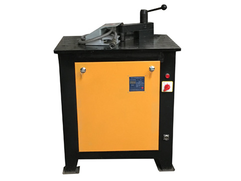 EL-DW16E scroll bender machines